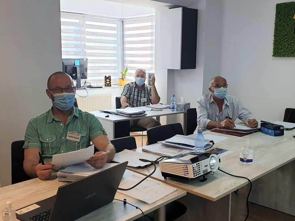 curs evaluatori OAD