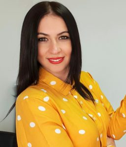 Ludmila SOCACIU