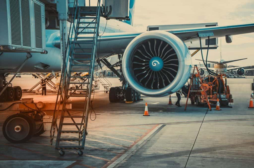 Cursuri Calificare structurist aviatie Brasov