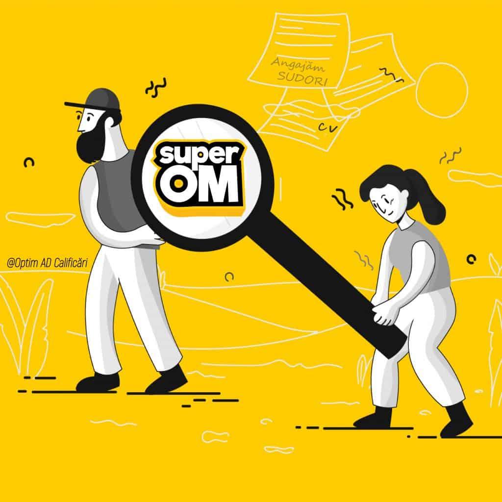 OPTIM AD CALIFICARI BRASOV- Centru de formare profesionala Autorizat de AUTORITATEA NATIONALA PENTRU CALIFICARI (ANC)