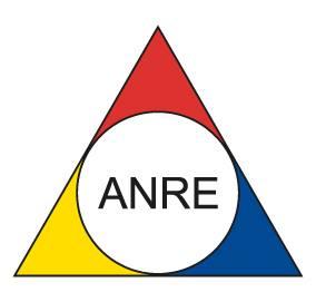 ANRE - Autoritatea Naţională de Reglementare în domeniul Energiei